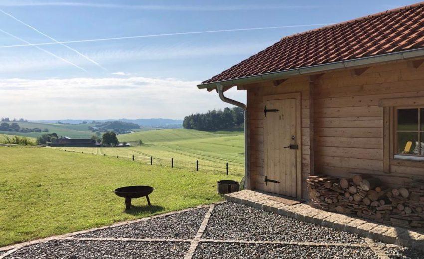 Kompetenzzentrum für Waldbaden Ausbildung in Bayern